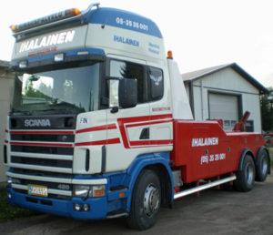 2009 Scania