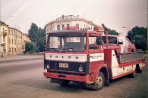 1980 Volvo